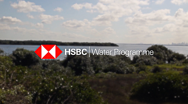 HSBC_Water Programme image