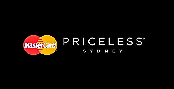 Mastercard Priceless portfolio pic-