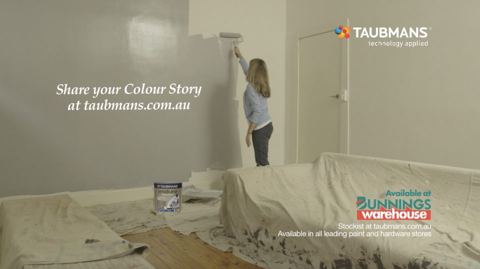 Taubmans My Colour Story image