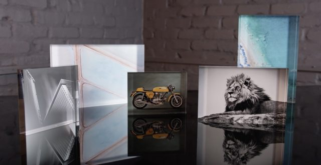 Product Videos – Acrylic Art Block