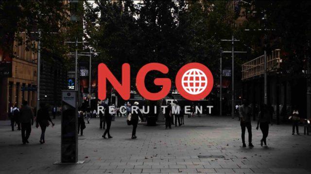 testimonial video ngo recruitment
