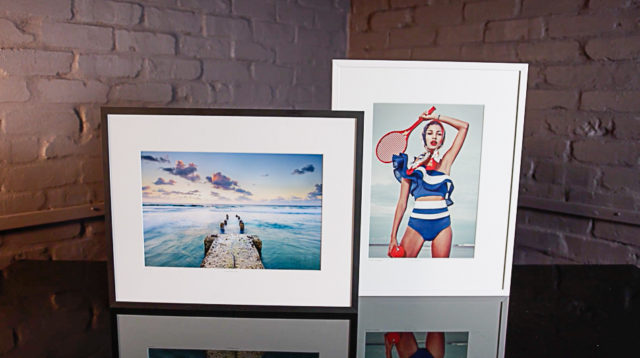 Framed ArtShot Product Video – image