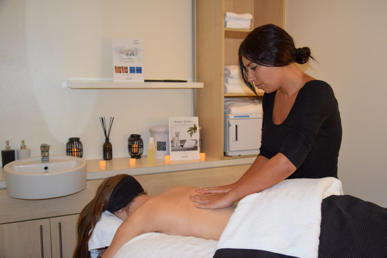 Architects of Skin treatment at Mosman Clinic.3